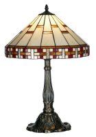 Aremisia 400mm Tiffany Table Lamp