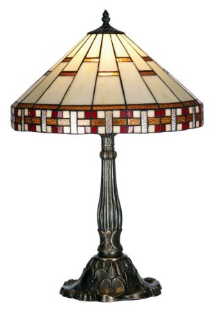 Aremisia 400mm Tiffany Table Lamp