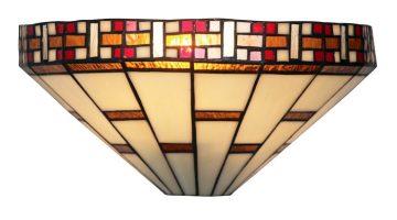 Aremisia 290mm Tiffany Wall Light