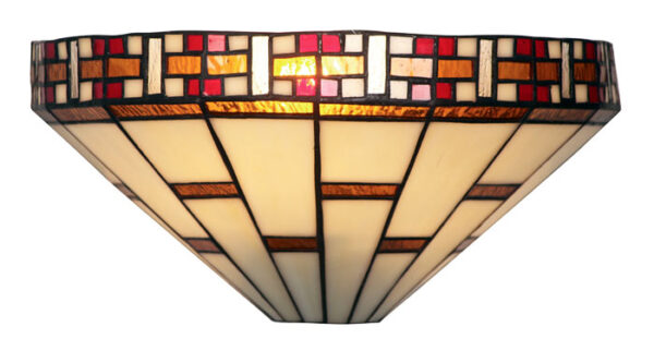 Aremisia 290mm Tiffany Wall Light