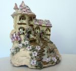 Wishing Well Cottage Exclusive Handmade Child's Bedroom Night Light