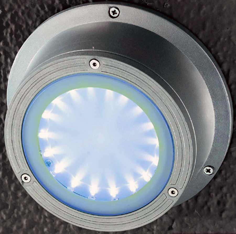 Special Offer Modern LED IP54 Outdoor Wall Light RF215W