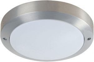 Low Energy Flush IP44 Outdoor Porch Ceiling Light