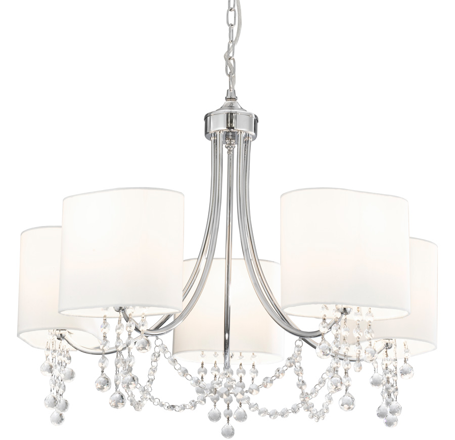 shades by light pigalle hanging artisan silk charcoal black chandelier medium shop with ceiling truffle large traditional candle type lighting lights grey