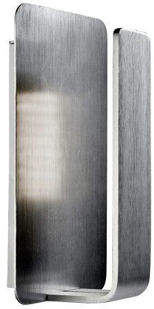 Modern Aluminium LED Wall Light