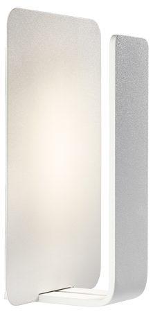 Modern White LED Wall Light