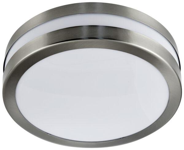 Stainless Steel Circular Outdoor Bulkhead Light