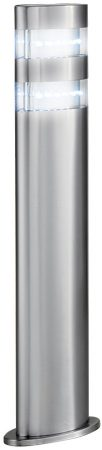 Modern Stainless Steel 450mm Outdoor Post Light