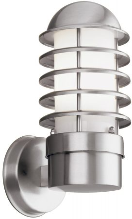 Maple Low Energy Stainless Steel Outdoor Wall Light