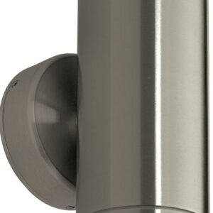 Odyssey Stainless Steel Modern Outdoor Wall Up And Down Light