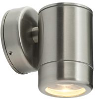 Odyssey Stainless Steel Modern Outdoor Wall Down Light