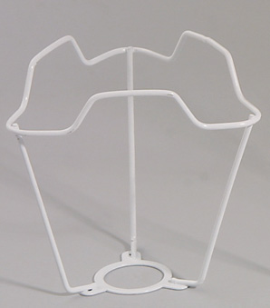 BC Lamp Holder 5 Inch Shade Carrier