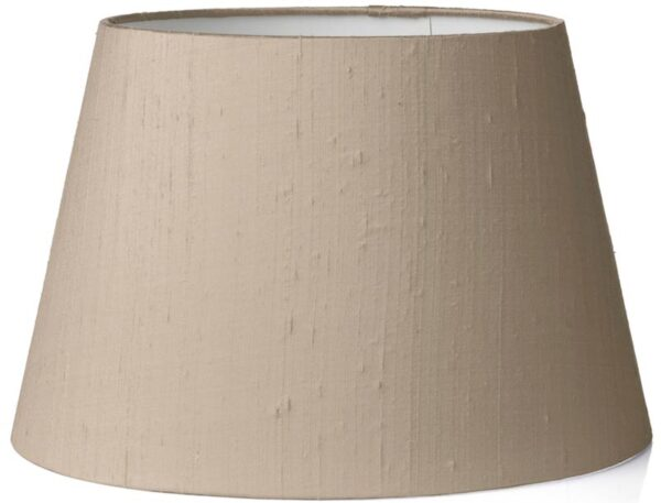 Zuccaro Pure Silk 36cm Empire Lamp Shade Colour Choice