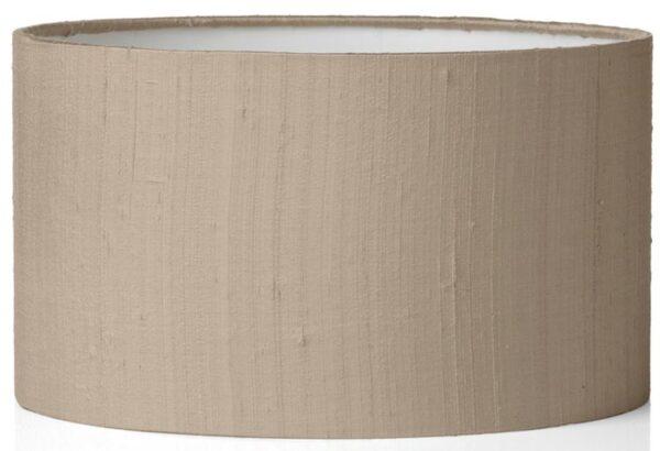 Zuton Pure Silk 30cm Drum Shade Colour Choice