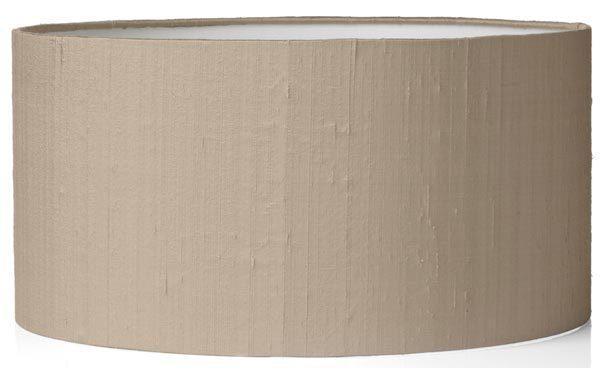 Zuton Pure Silk 40cm Drum Shade Colour Choice