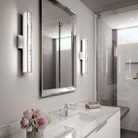 Bathroom Wall Mounted Lights