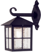 Winchester Traditional English Downward Outdoor Wall Light