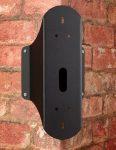 Slim Corner Bracket For Elstead Outdoor Wall Lights
