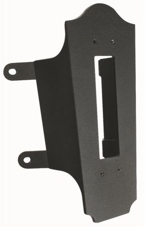 Tall Corner Bracket For Norlys Outdoor Wall Lights