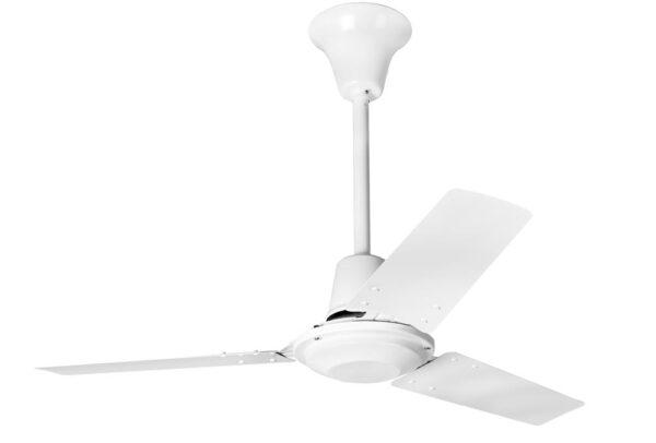 Fantasia 36″ Commercial Ceiling Fan White Forward & Reverse