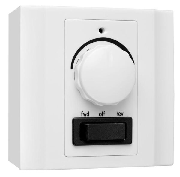 Fantasia RV-05 Commercial Fan Wall Control Forward & Reverse