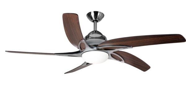 Fantasia viper remote 54 ceiling fan halogen light stainless steel oak fantasia viper remote 54 ceiling fan halogen light stainless steel oak mozeypictures Choice Image