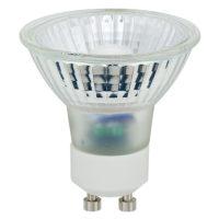 6W GU10 Pro LED Classic Cool White Flood 520 Lumens