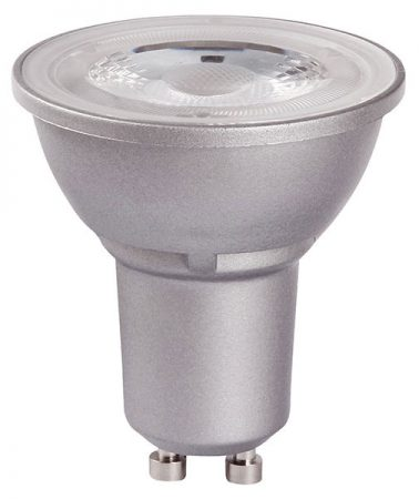 Halo Elite 6W LED GU10 Wide Flood Cool White 520 Lumens