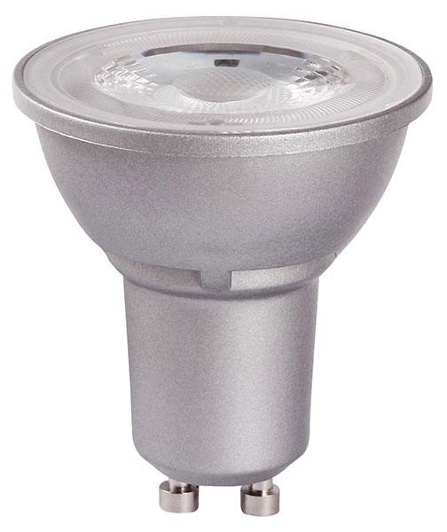 Halo Elite 6W LED GU10 Wide Flood Warm White 500 Lumens