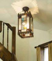 Handmade Victorian Lanterns