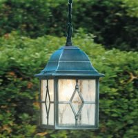 Hanging Outdoor Porch Lights