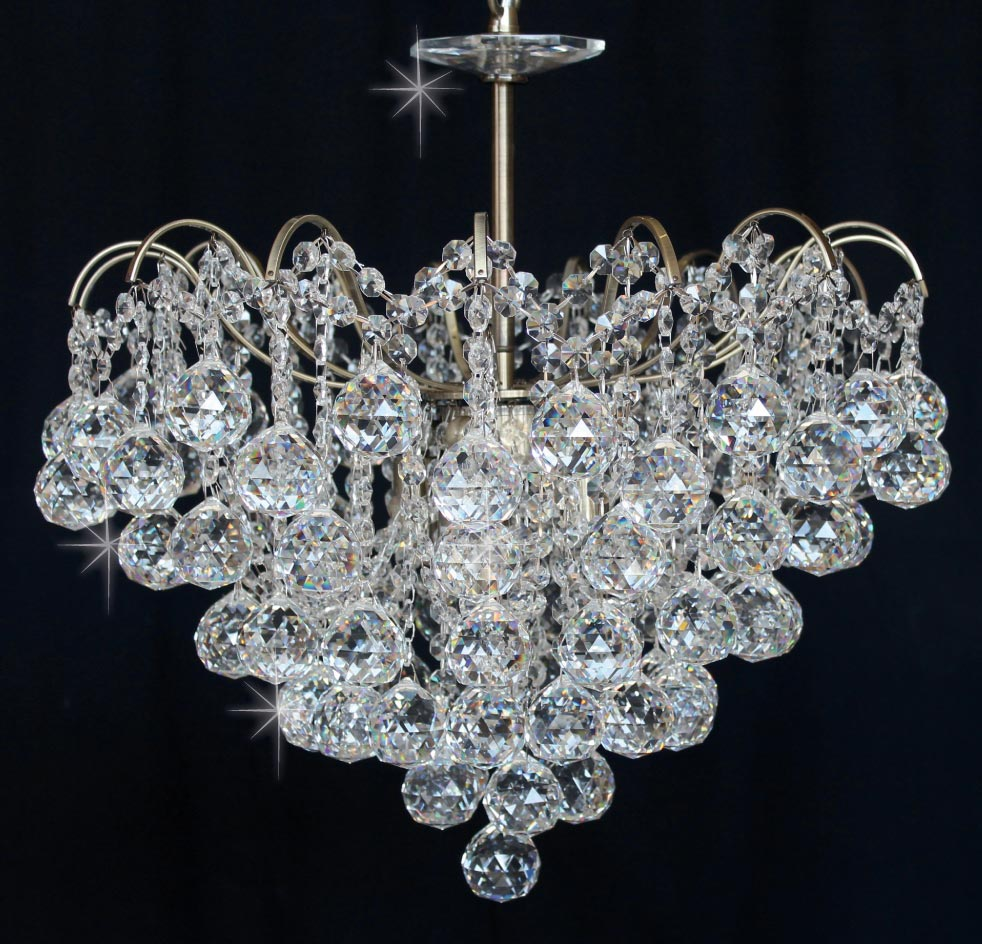 x chandelier gold crystal light pendant asfour products