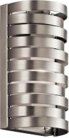 Kichler Roswell Designer 1 Lamp Wall Light Brushed Nickel