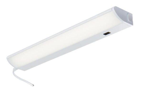 kitchen under cabinet LED strip light with built in motion sensor