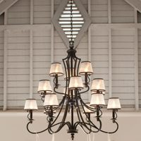 Luxury Lighting & Designer Lights
