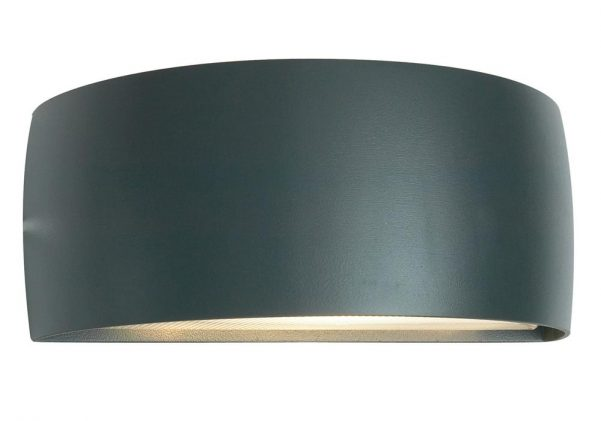 Norlys Vasa Up & Down Outdoor Wall Light Graphite IP65