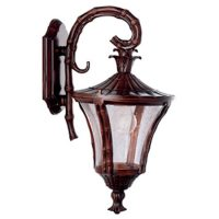 Traditional Outdoor Wall Lights