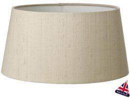 Wallis Pure Silk 36cm table Lamp Shade Colour Choice